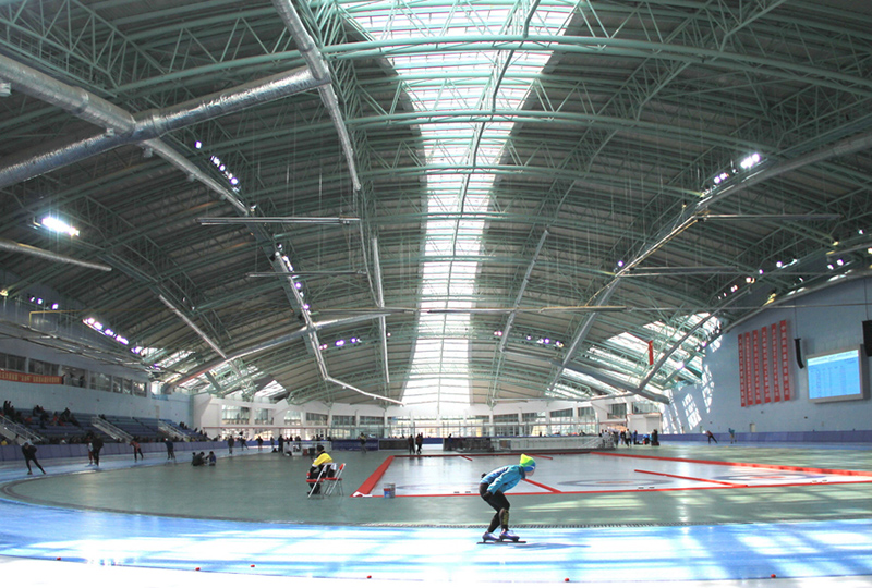 Daqing Speed Oval